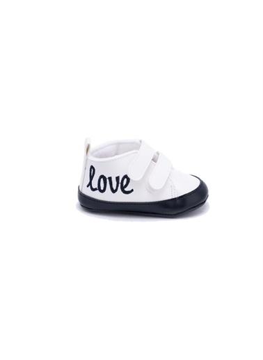 First Step love spor patik lacivert Lacivert